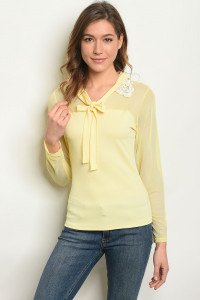 C82-B-1-T6425 YELLOW TOP 1-2-2
