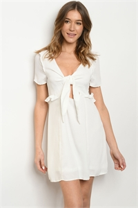 S3-7-3-D51640 OFF WHITE DRESS 2-2-2