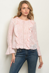 S7-1-1-T56458 PINK TOP 2-2-2