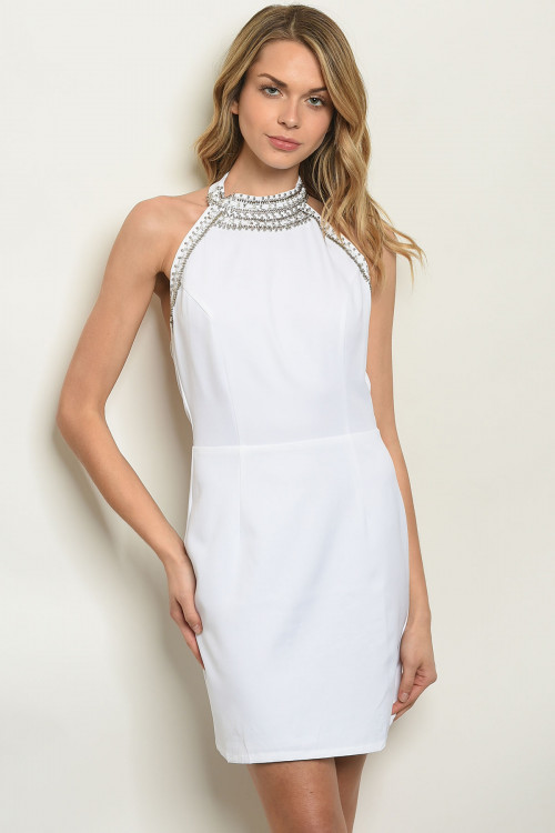 S7-7-1-NA-D23566 OFF WHITE DRESS 2-2-2