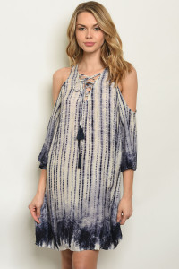 S17-9-3-NA-D14759 NAVY TIE DYE DRESS 1-1-1