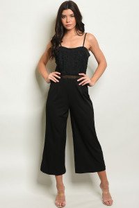 S8-8-1-J10693 BLACK JUMPSUIT 2-2-2
