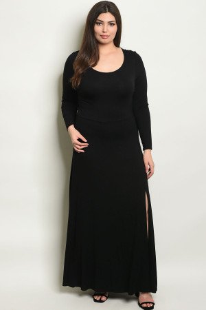 4878511811b Wholesale Plus Size Clothing Supplier - For Fashionable Full Figured ...