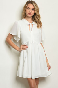 S18-7-1-D42361 OFF WHITE DRESS 2-2-2