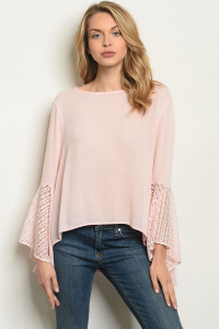 S6-10-4-T401 PINK TOP 3-2-1
