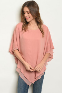 S2-8-4-T920 BLUSH TOP 2-2-2