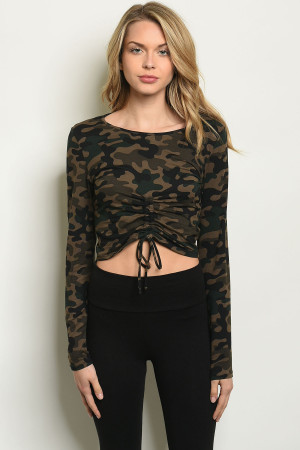 S3-7-2-T6059 CAMOUFLAGE TOP 1-2-2-1