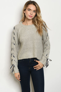 S8-13-4-S70606 GRAY SWEATER 4-2
