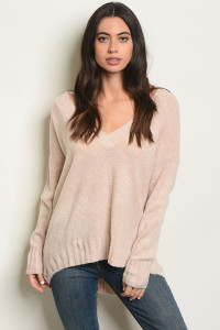 S13-12-1-S70353 OATMEAL SWEATER 4-2