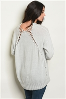 S13-11-1-S70353 GRAY SWEATER 4-2