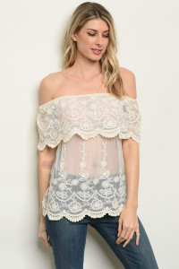 S15-2-2-T811 IVORY TOP 2-2-2