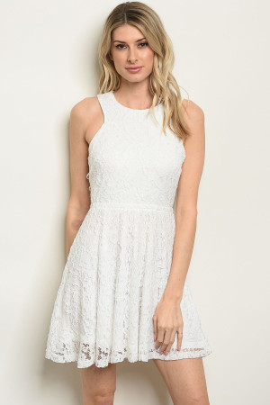 S5-1-4-D25657 OFF WHITE DRESS 2-2-2