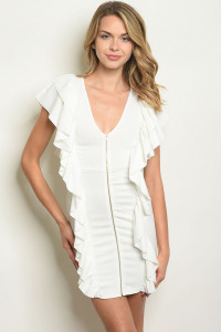 C96-A-4-D3363 OFF WHITE DRESS 2-2-2