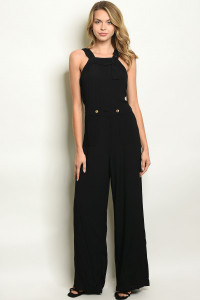 S21-7-2-J1158 BLACK JUMPSUIT 3-1