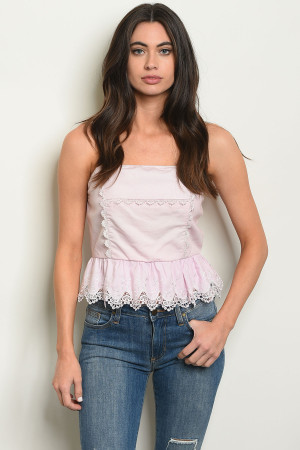 S9-3-4-T8911 LILAC TOP 2-2-2