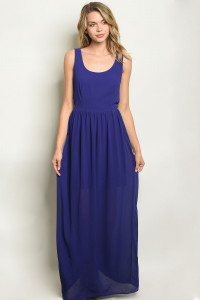 S20-4-5-D3322 PURPLE DRESS 3-2-1