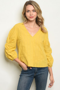 S12-10-1-T24439 YELLOW TOP 2-2-2