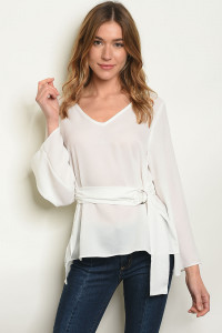 S21-11-5-T15484 IVORY TOP 2-2-2
