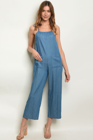 S16-7-3-J10258 BLUE DENIM JUMPSUIT 4-2-1
