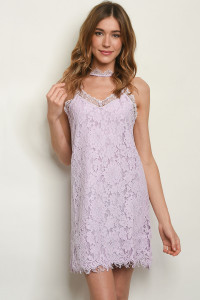 S11-2-3-D11121 LAVENDER DRESS 1-2-2-1