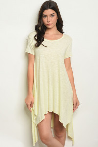 S9-17-4-D510211 YELLOW DRESS 2-2-2