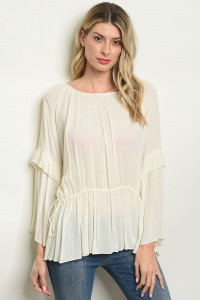 S24-7-6-T6380 IVORY TOP 2-2-2