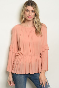 S25-1-2-T6380 BLUSH TOP 2-2-2