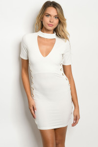 S25-2-2-D8472 OFF WHITE DRESS 2-2-2
