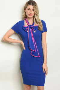S22-7-3-D7524 ROYAL DRESS 2-2-2