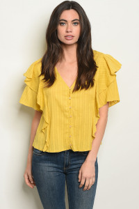 S16-1-3-T24497 YELLOW TOP 2-2-2