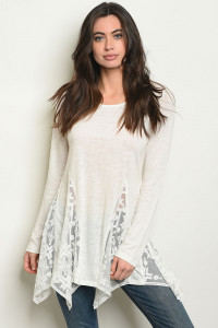 S8-11-5-T9829 IVORY TOP 2-2-2
