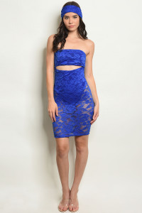 C78-A-3-D50782 ROYAL DRESS 3-2-1