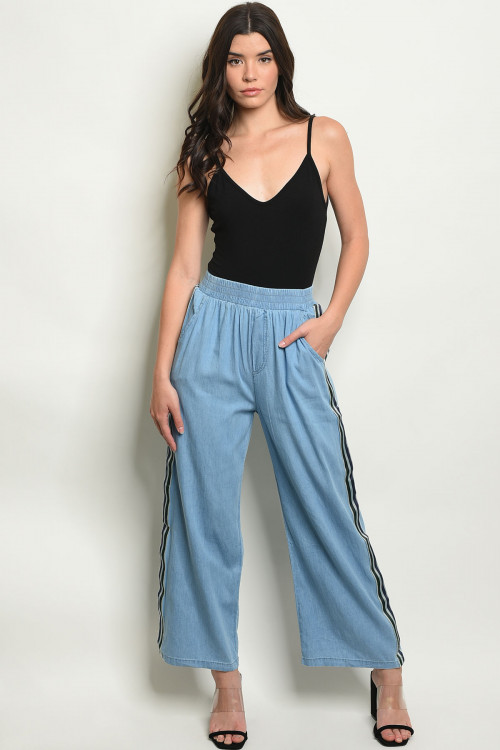 S21-3-1-P1800 BLUE NAVY PANTS 2-2-2