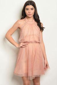 S15-2-2-NA-D4934 BLUSH NUDE DRESS 3-2-1