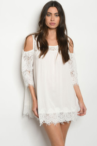 S20-8-3-D1092 OFF WHITE DRESS 5-1