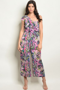 S14-8-2-J59492 PINK MULTY JUMPSUIT 3-2-2
