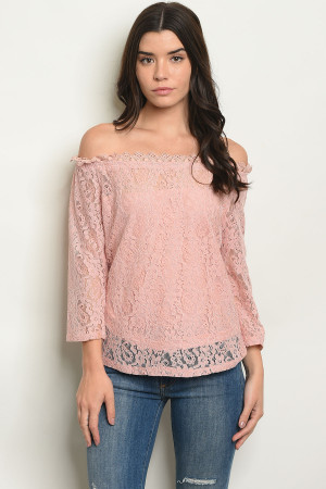 S8-1-2-T38728 BLUSH TOP 2-2-2