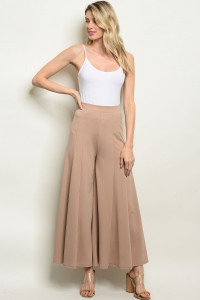 C92-A-6-P3737 TAUPE PANTS 2-2-2