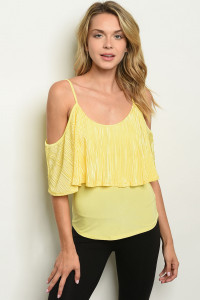 C75-B-1-T2882 YELLOW TOP 2-3-3