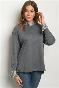 S20-1-1-T13139 CHARCOAL TOP 2-2-2
