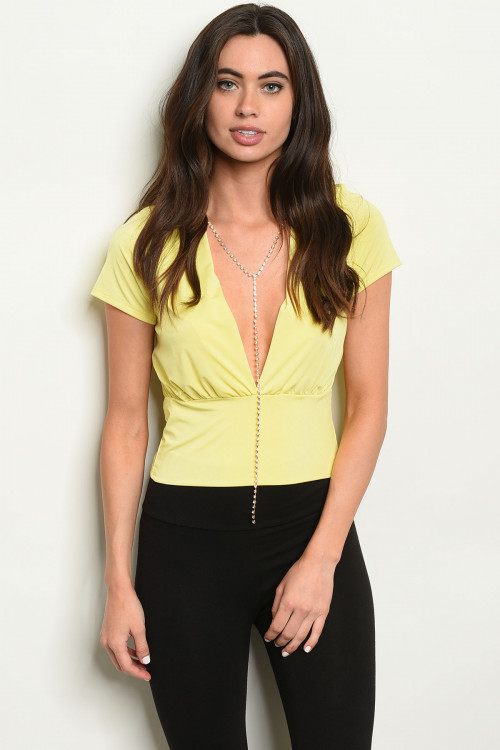 C1-A-T3893 YELLOW TOP 2-2-2
