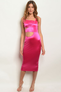 S10-3-4-D60349 FUCHSIA DRESS 2-2-2