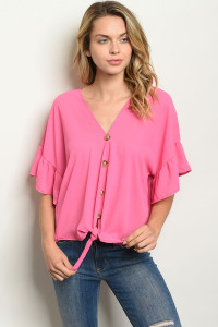 C4-B-4-T51233A PINK TOP 2-2-2