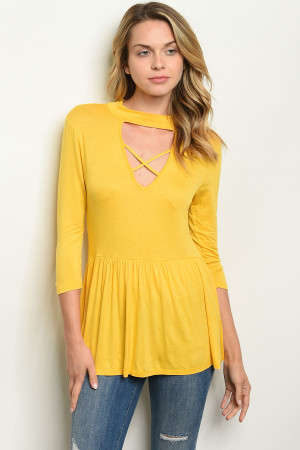 C36-B-1-T10899 YELLOW TOP 4-2-2