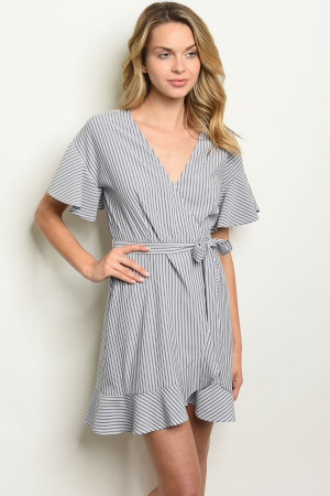 S10-7-1-D30307 DENIM BLUE DRESS 2-2-2