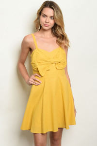 S15-9-6-D42837 YELLOW DRESS 2-2-2