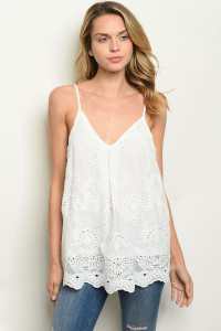 S10-11-3-T12408 OFF WHITE TOP 2-2-2