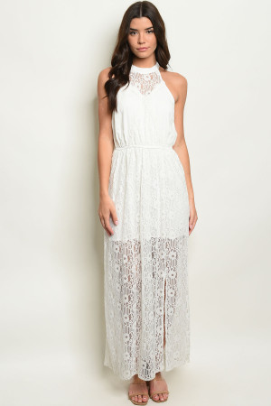 S11-2-5-D5946 OFF WHITE DRESS 2-2-2