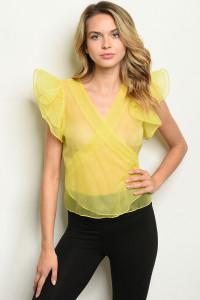 S9-20-5-T2260 YELLOW TOP 2-2-2