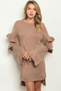 S10-13-4-D124846 TAUPE SWEATER 3-2-1